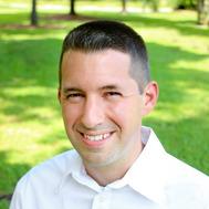 Russ Nanney, Lead Pastor
