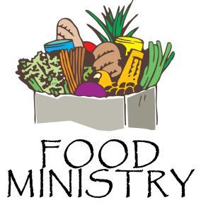 Food Ministry Logo