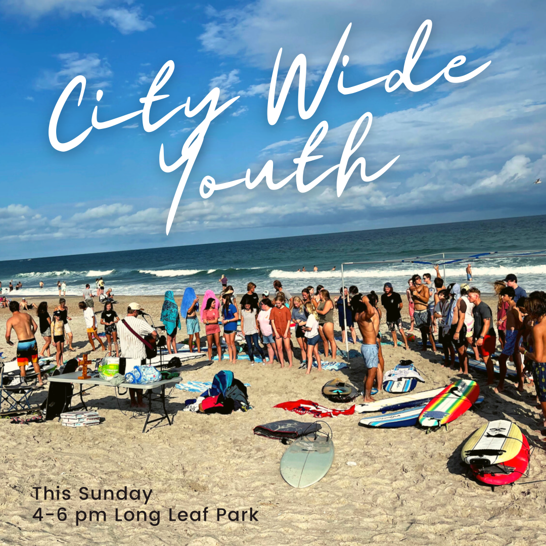 city wide youth